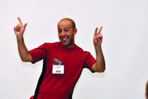 Dan Bart -  Summer Institute 2007